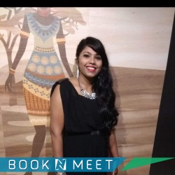 Dr.Ranjitha nair,Dentistry,Dental Surgeon,Ernakulam,Booknmeet