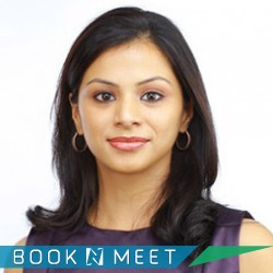 Dr.Divya Ann George,ENT,ENT specialist,Ear-Nose-Throat Specialist,ENT surgeons,Ernakulam,Booknmeet