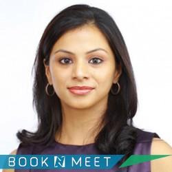Dr.Divya Ann George,ENT,ENT specialist,Ear-Nose-Throat Specialist,ENT surgeons,Ernakulam,Booknmeet