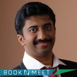 Dr.Joel G Mathew,ENT,ENT specialist,Ear-Nose-Throat Specialist,ENT surgeons,Otolaryngology,Otolaryngologist,Thiruvananthapuram,Booknmeet