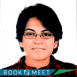Dr.Sonia Mary Thomas,Psychiatric,,Kottayam,Booknmeet