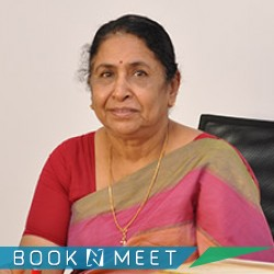 Dr.Sarah Soge Kurian,Gynecologic,Gynecologist,Obstetrician,Ernakulam,Booknmeet