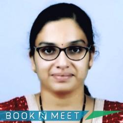 Dr.SAPNA SUBHASH PANICKER,Pediatric,Pediatrician,Consultant Pediatrician,Ernakulam,Booknmeet