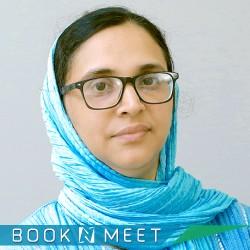 Dr.Ruxana K,Dermatologic,Dermatologist,Malappuram,Booknmeet