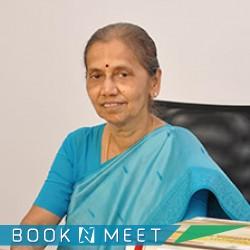 Dr.Asha V Saraf,Gynecologic,Gynecologist,Obstetrician,Ernakulam,Booknmeet