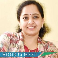 Dr.Aparna gopakumar,Homeopathy,,Kollam,Booknmeet